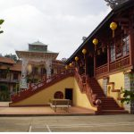 Bí ẩn ngôi chùa lớn nhất Ban Mê – Sắc Tứ Khải Đoan Tự