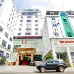 Hai Ba Trung Hotel & Spa