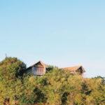 Tour Tây Nguyên: Cắm trại kiểu 'chanh sả' tại resort giữa lòng rừng núi Tây Nguyên.
