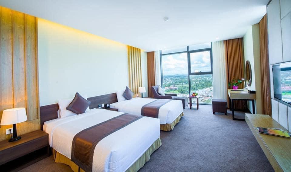 Khách sạn MườngThanh Luxury Buôn Ma Thuột