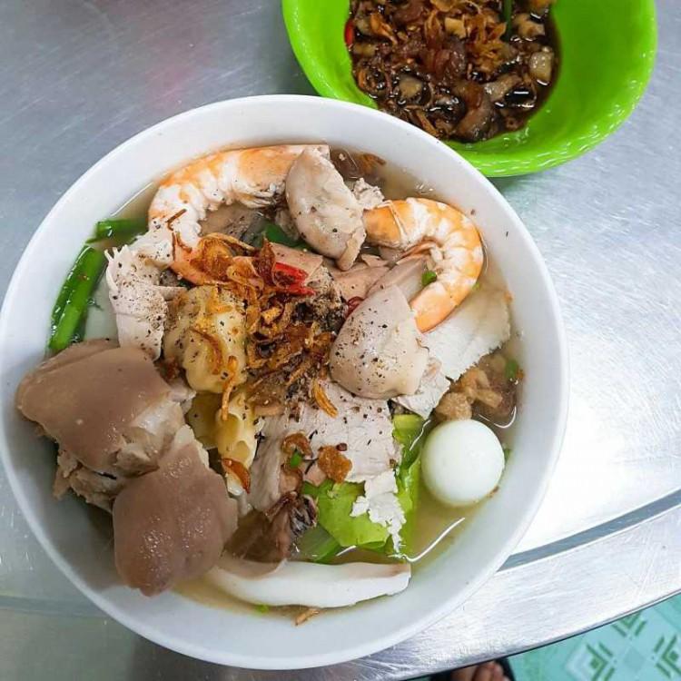 9 Món Phải Ăn Khi Đến Phố Núi Buôn Ma Thuột.